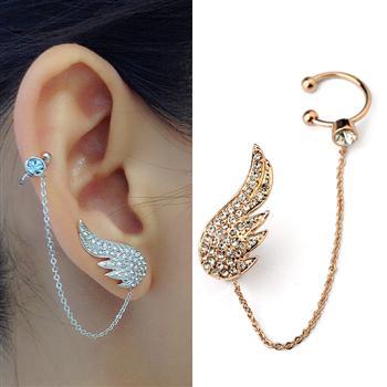 Fashion earriing 125635