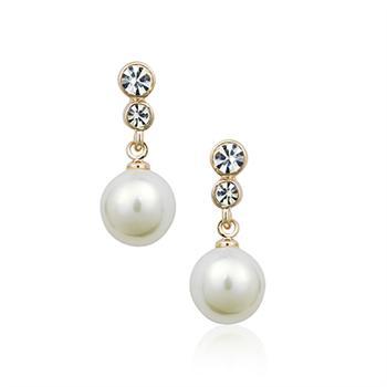 Austrian crystal earring 122685