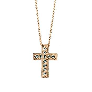 cross necklace 133531