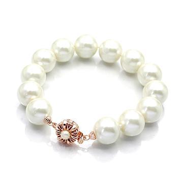 Austrian crystal bracelet 870026