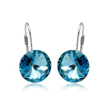 Austrian crystal earring 85947