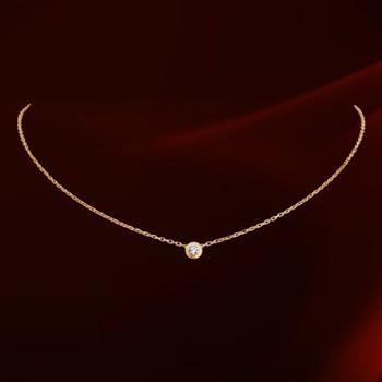 Fashion necklace 860552
