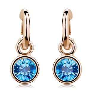 Crystal earring 851050002AJ (1203299001AJ)