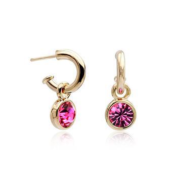 Austrian crystal earring 851050036AG