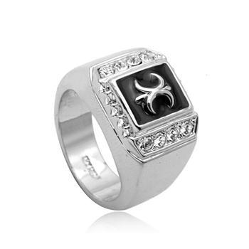 Fashion ring 91685