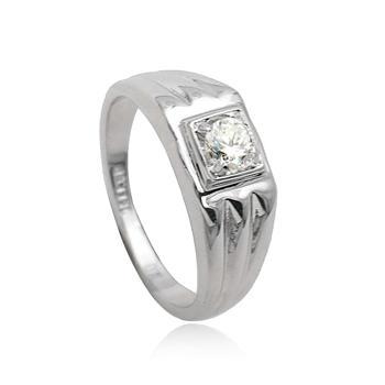 Fashion ring 90775