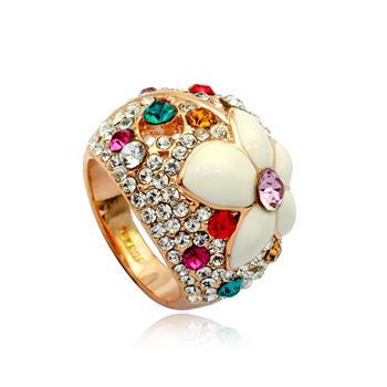 Fashion ring 310816