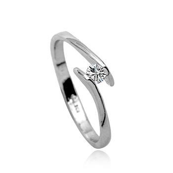 Fashion ring 91589