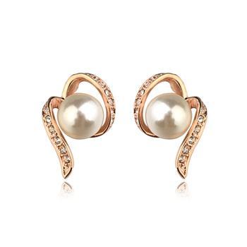 pearl earring 125202