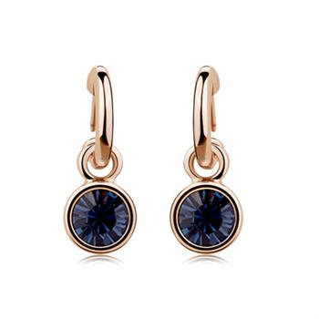 Crystal earring 1203299001AN (85105)
