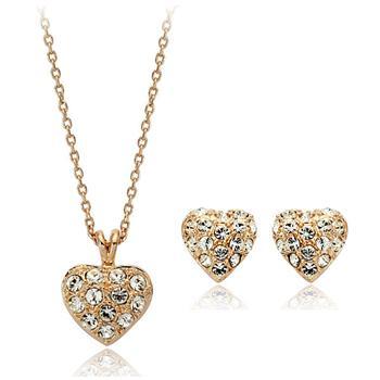 Fashion jewelry set 220457