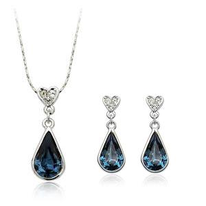 Fashion jewelry set 75322+80590