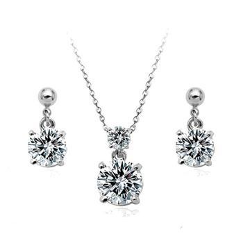 Fashion jewelry set 22045