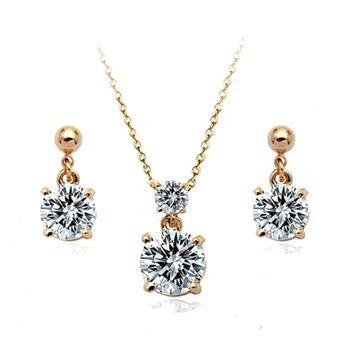 Fashion jewelry set 220454