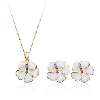 Fashion jewelry set 22039