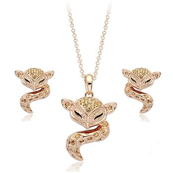 Fashion jewelry set 220647