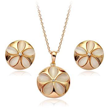Fashion jewelry set 220596