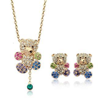 Fashion jewelry set 220393