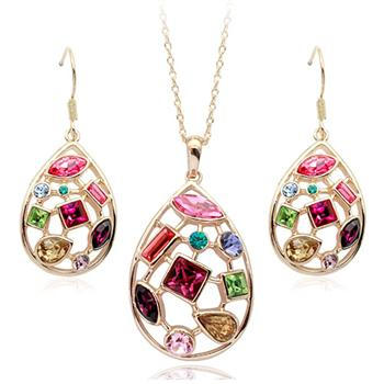 Fashion jewelry set 22060