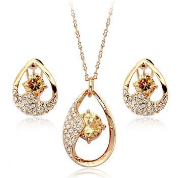 Fashion jewelry set 220471