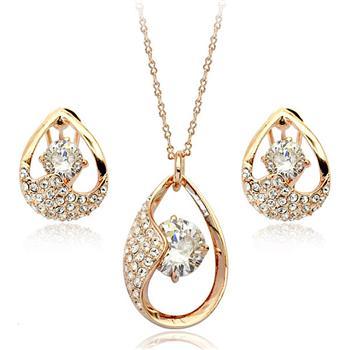 Fashion jewelry set 22047