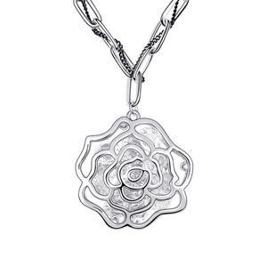 Kovtia crystal long necklace KY6658