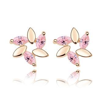 Zircon Earring    KY7025