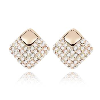 Austrian crystal earring 7072
