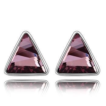 Austrian crystal earrings KYse6773