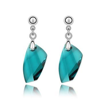 Austrian crystal earring   ky4844