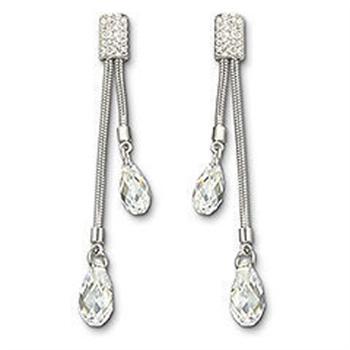 Austrian crystal earring   ky3123