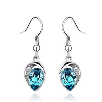 Austrian crystal earring SE1667