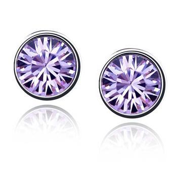 Austrian crystal earring   ky0044