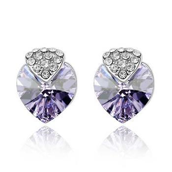 Austrian crystal earring ky1315