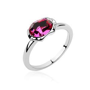 Austrian crystal ring SE0974
