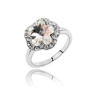 Austrian crystal ring    ky1413