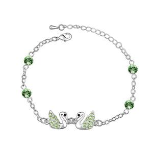 Austrian crystal bracelet   ky2838