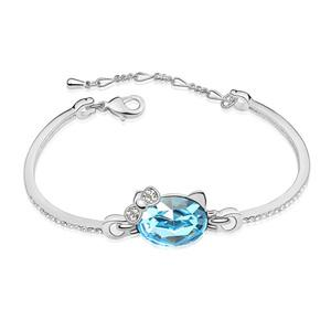 Austrian crystal bracelet    ky3094