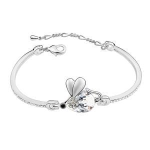 Austrian crystal bracelet   ky3101