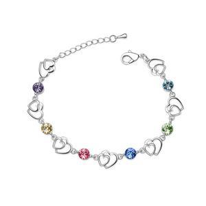 Austrian crystal bracelet   ky1881