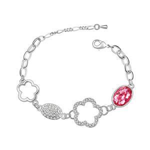 Austrian crystal bracelet   ky2446