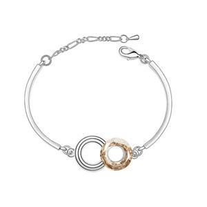 Austrian crystal bracelet    ky2401
