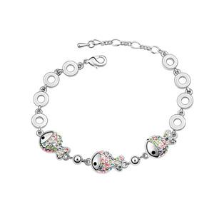 Austrian crystal bracelet   ky2153