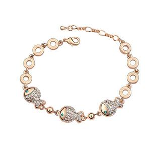 Austrian crystal bracelet   ky2244