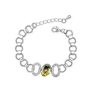 Austrian crystal bracelet    ky714