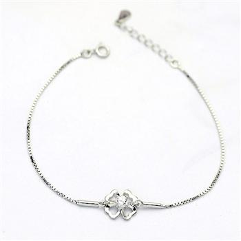 925 sterling silver bracelet 860498
