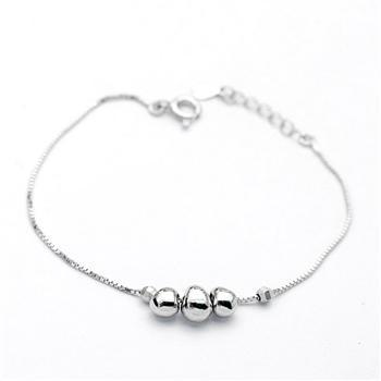 925 sterling silver bracelet 760729
