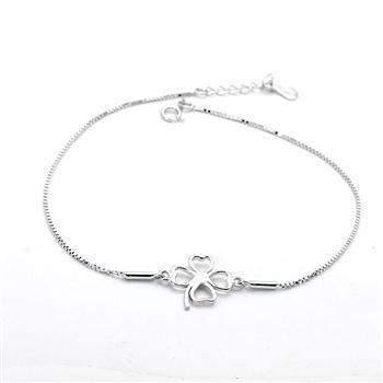 925 sterling silver anklet 670185
