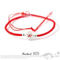 Fashion 925 silver bracelet 760648