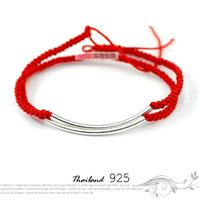 Fashion silver bracelet  760238